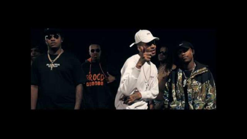Raffa Moreira - Toca Black Trança feat. Blackout, Imob Zind, Klyn (VideoClipe Oficial)