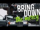 Mercedes-Benz W201 | Forellenteich Allstarz! | 4K