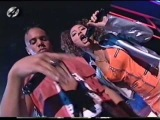 2 Unlimited - Here I Go (TV Live performance 1995)
