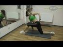 Эффективные домашние упражнения для ягодиц и бедер (видео от Ольги Литвиненко)