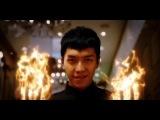 K-Drama A Korean Odyssey Unreleased Various Artists Black Shadow