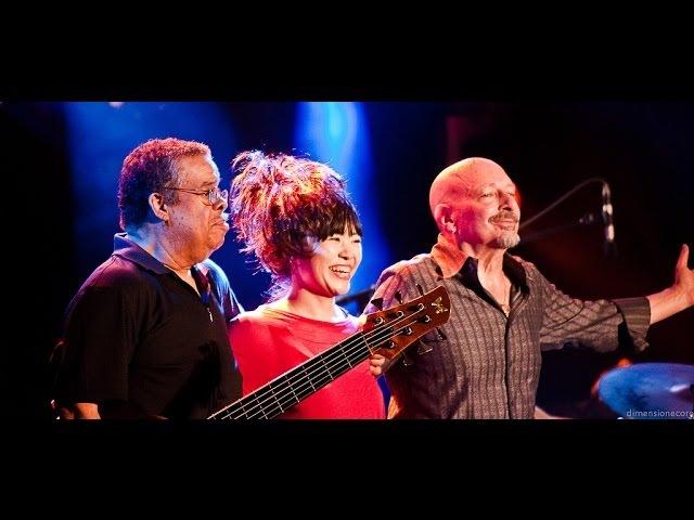 Hiromi The Trio Project - Estival Jazz Lugano 2011