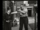 Charlie Chaplin Easy Street (1917)