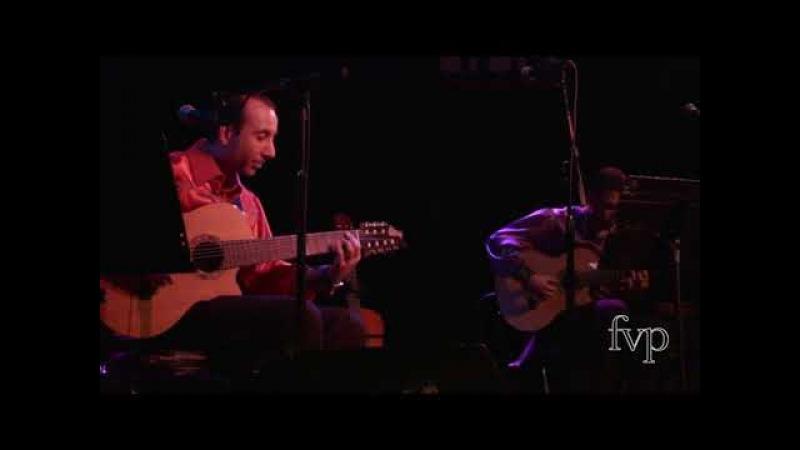 VS Guitar Duo - Gypsy Medley / Vadim and Sasha Kolpakovs friends at the Gypsy Fest NYC