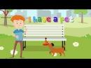 I have a pet - Học tiếng Anh trẻ em qua bài hát - English songs with vietchild.vn