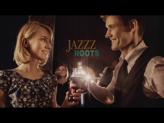 Jazz roots (Slide Movie)