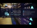 AT_EDUCATION S03E07 Обучение трейдингу с нуля NYSE NASDAQ