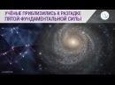 Учёные приблизились к разгадке пятой фундаментальной силы