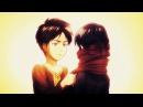 Attack on Titan AMV - Eren and Mikasa - Dust and Gold