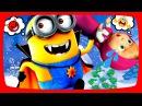 Маша и Медведь - Самые смешные серии! Большой сборник мультфильмов! Сartoons for kids!