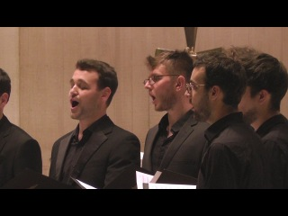 John Tavener: The Lamb – The Erebus Ensemble [live]