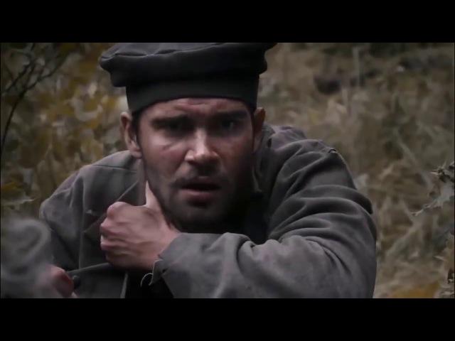 Сильный фильм Беглецы новый русский фильм 2016