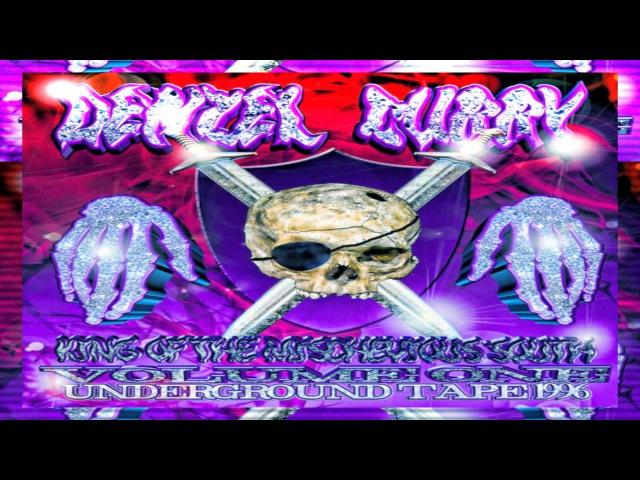Denzel Curry X Ruben Slikk - Demonz On My Mind