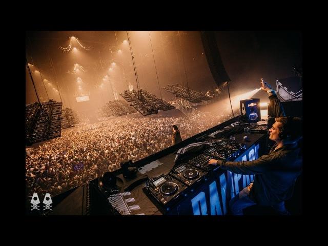 Rampage 2018 - Maduk feat. MC Mota
