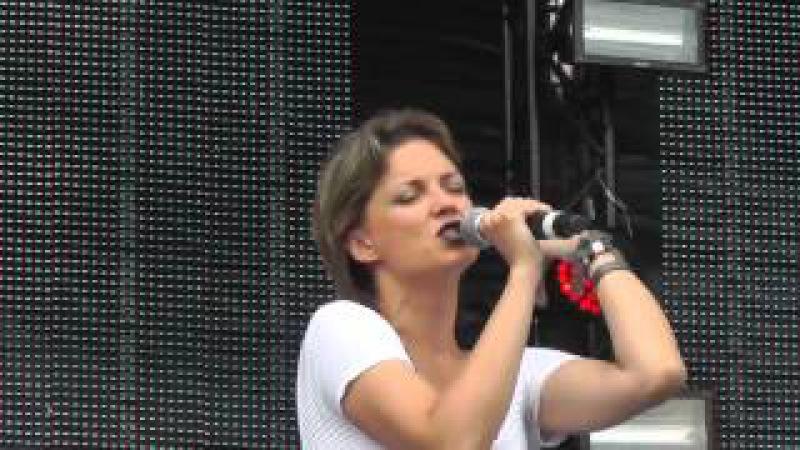 Мельница - Дороги (Live. Нашествие 2013) Full HD
