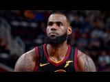 Washington Wizards vs Cleveland Cavaliers - Full Game Highlights Feb 22, 2018 2017-18 NBA Season