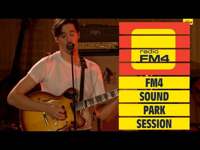 Cari Cari - White Line Fever || FM4 Session 2017