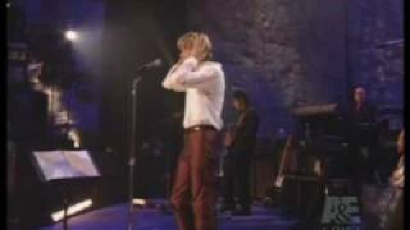 David Bowie - SOUND AND VISION - Live By Request 2002 - HQ