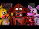 FNAF Toy Chica or Toy Mangle Animations (Five Nights at Freddy's Animation)