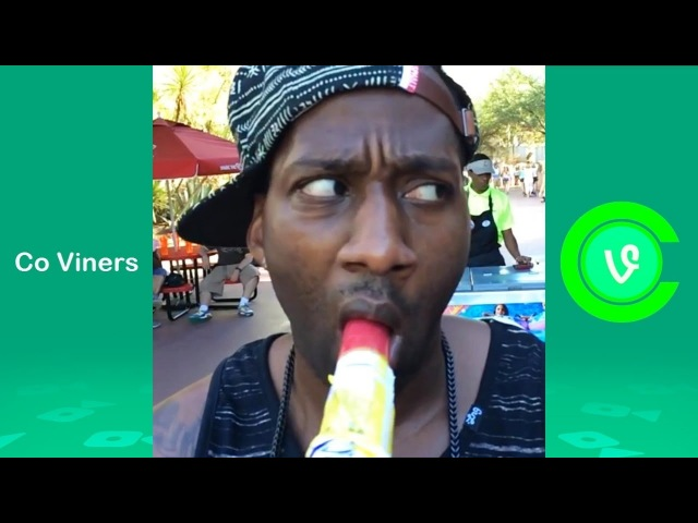TRY NOT TO LAUGH or GRIN Watching Best DeStorm Power Vines Compilation 2017 - Co Viners