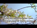Гимны надежды гимн№106 Всевышний Бог наш и Отец караоке