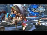 Party Lebih Seru!  Serencia Saga Dragon Nest JP Android Action-RPG (Indonesia)