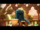 Busta Rhymes Woo Hah Cookie Monster Mashup
