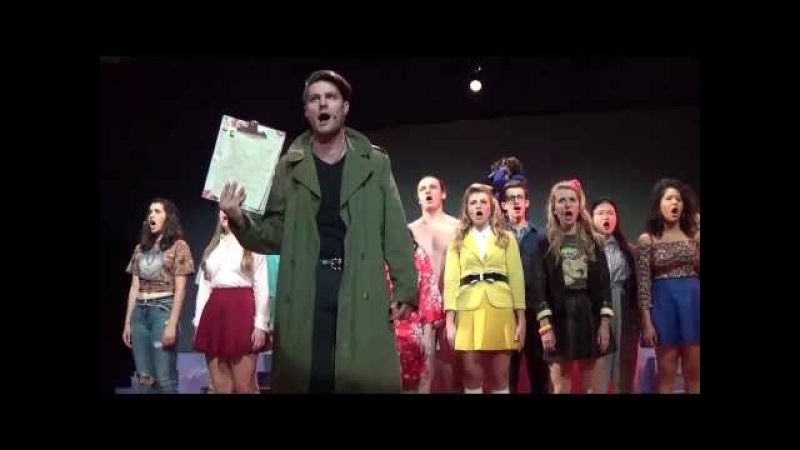 Yo Girl/Meant to Be Yours - Heathers the Musical (Enter Stage Left Theater)