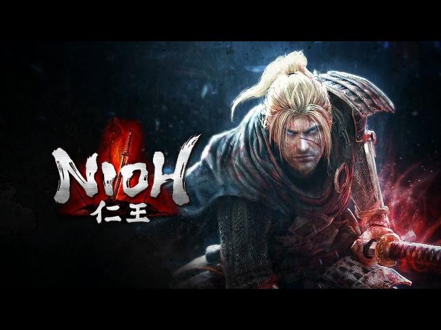Nioh прохождение часть 18 Боссы Исида Мицунари и Темнокожий самурай
