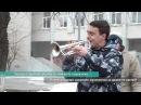 Черкаські вуличні музики розважають перехожих