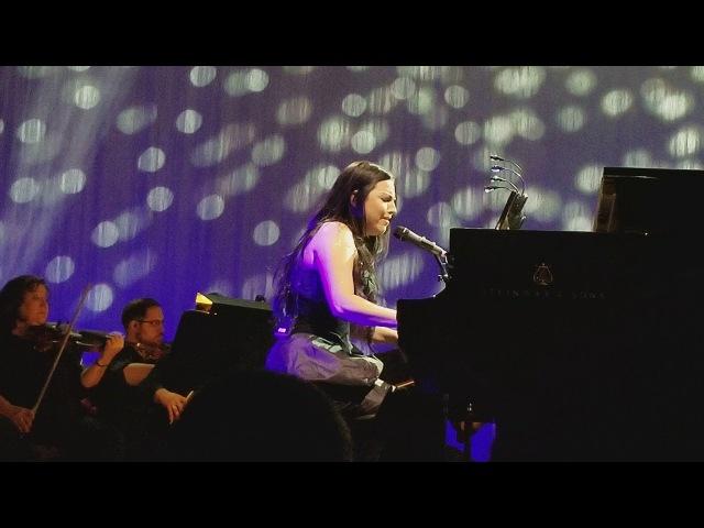Evanescence Your Star 11 8 2017 Hippodrome Baltimore