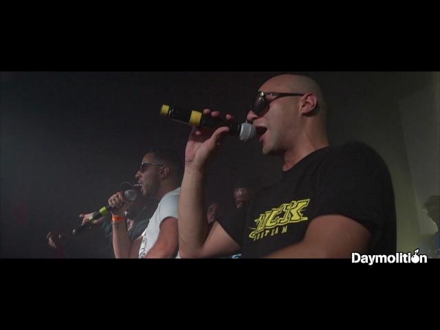 Chakal Gang feat. Alkpote - Mon Camarade [OGKR]