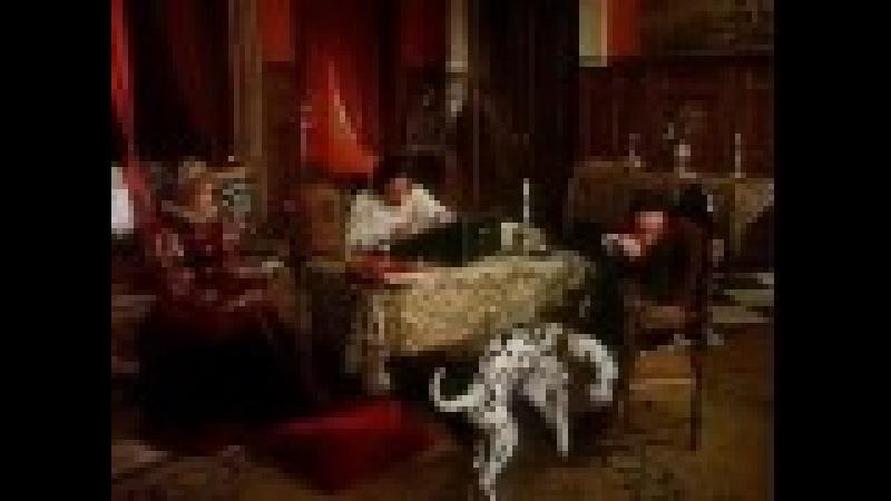 Сериал Графиня де Монсоро 19 серия Графиня де Монсоро 1997 Grafinya de Monsoro историю люб