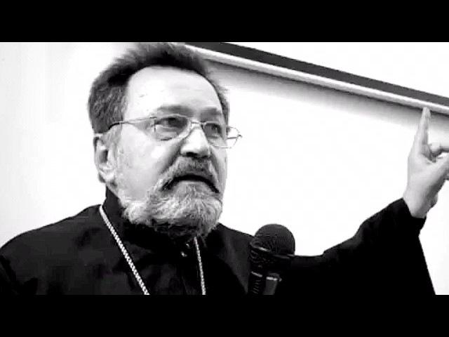 Евангельская Этика Архимандрит Ианнуарий Ивлиев Ч 3 Евангелие Библия Бог НовыйЗавет
