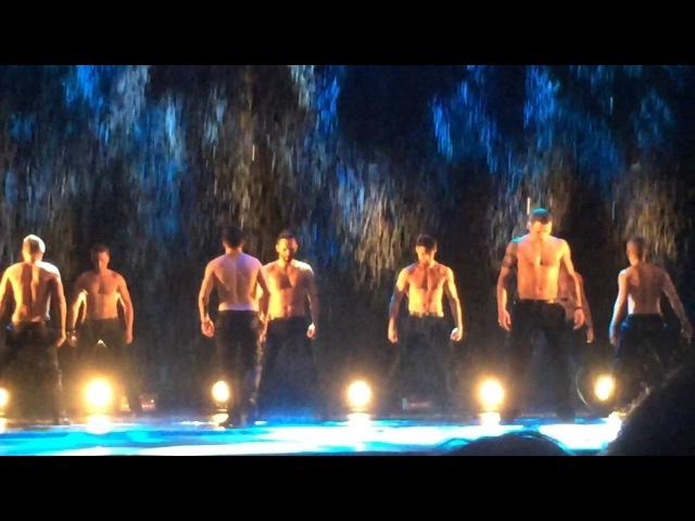 СПб театр танца Искушение Шоу под дождем Признание в любви Танцевать не рано нам