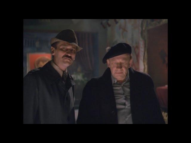Город Зеро 1989 СССР фильм