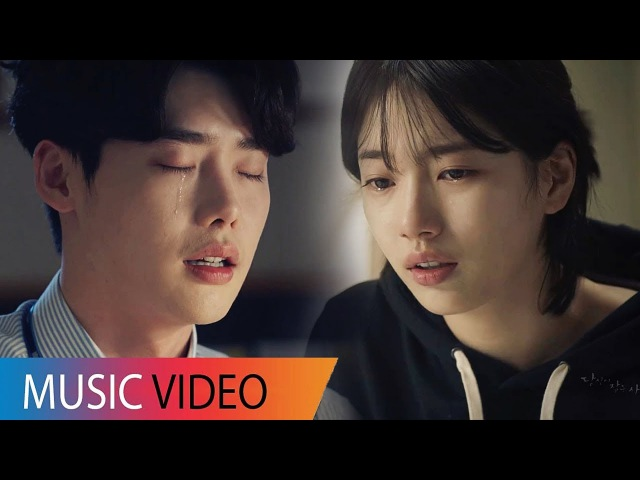 [MV] Punch (펀치) - At Night (While You Were Sleeping OST Part 10 Lost) 당신이 잠든 사이에 OST