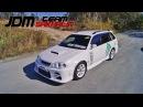 JDM Team 65 - Toyota Caldina 215 GTT (DUCKS-GARDEN)