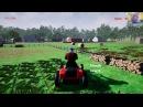 Lawnmower Game