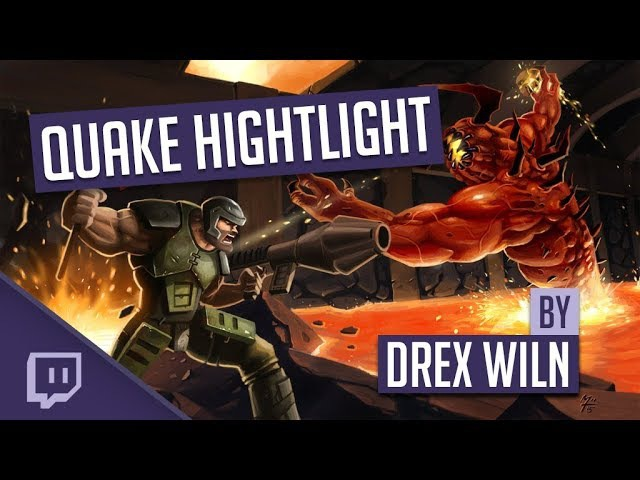 Quake | HIGHLIGHTS by Drex Wiln