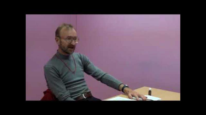 Сергей Гладков - Беседы о пище для тела, души и духа