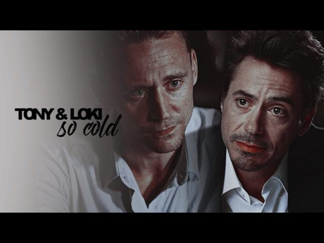 Tony Loki | So Cold