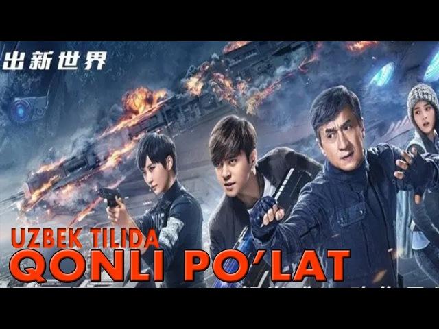 QONLI PO'LAT (JEKI CHAN) (Uzbek tilida) HD