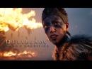 Hellblade Senua's Sacrifice Launch Trailer