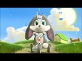 Самый популярный мультик!!!The most popular cartoon !!!Bunny Schnuffel!! Зайчик Шнуффель