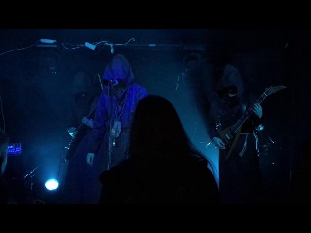 Merknet V @ Dark Gnosis Fest II