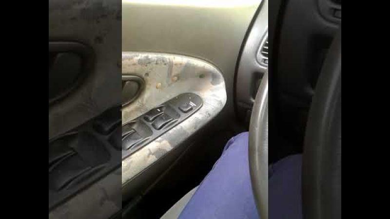 Akü sökülünce auto cam kaldırma nasıl yapılır.otomatik cam tanıtma.auto glas