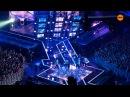 LIVE Егор Крид с новой песней Слеза на Big Love Show 2018