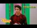 Z-O-M-B-I-E-S | Challenges - Episode 3