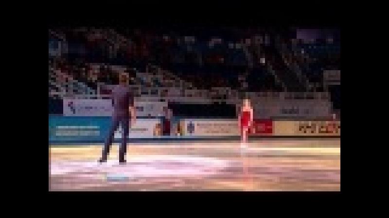 Ekaterina BOBROVA Dmitri SOLOVIEV 2013 Gala Russian Nationals